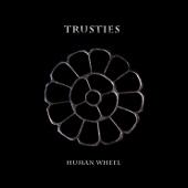 Human Wheel CD cover